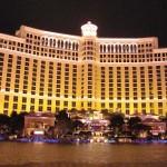 Casino Le Bellagio Las Vegas